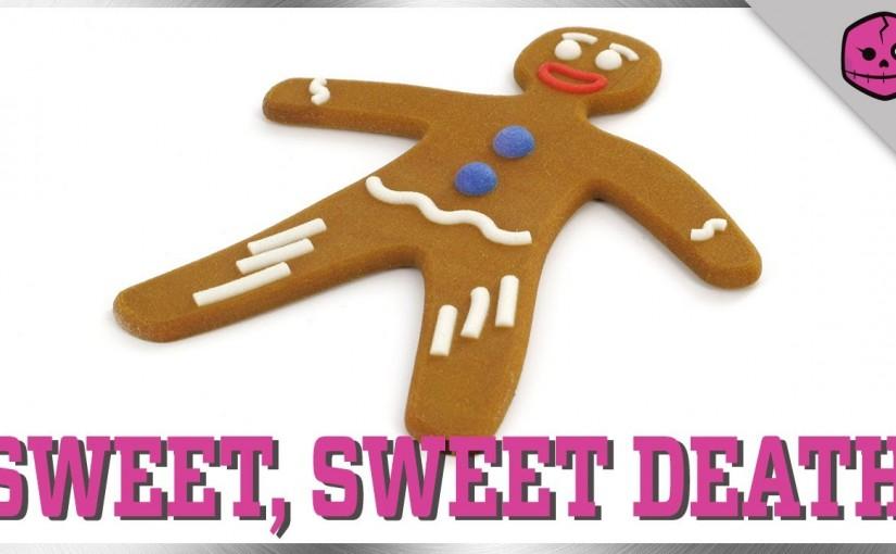 Loša strana šećera!